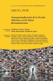 Obitel 2012 espanhol capa