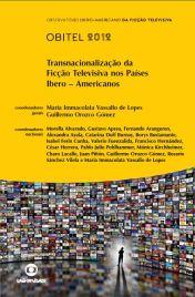 Obitel 2012 português capa